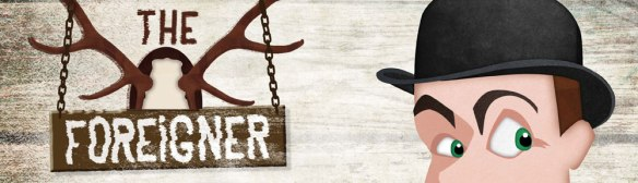 Foreigner-banner