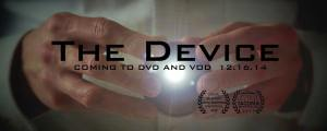 The device banner